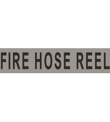 Fire Hose Reel (no braille)