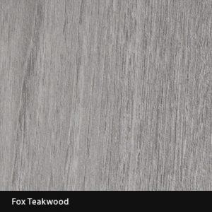 Fox Teakwood